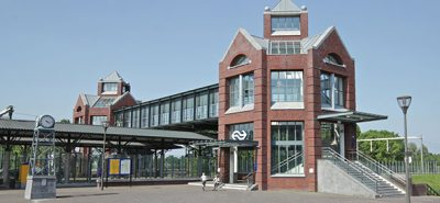Station Brandevoort, Helmond