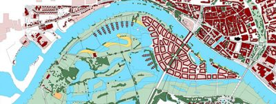 Phanos laat plannen voor Meinerswijk zien