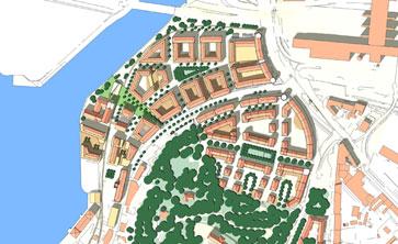 Ein Stück Stadt für 80 Millionen Euro