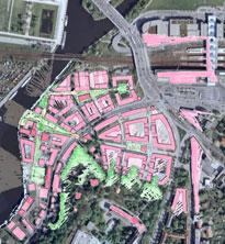 Potsdamer Mitte im Dialog – Baustelle Potsdam