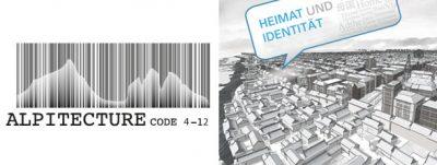 alpitecture code 4-12