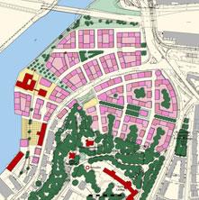Potsdam – Neue Pläne für Speicherstadt und Brauhausberg