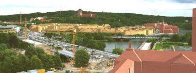 Masterplan für Speicherstadt vorgestellt