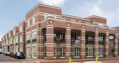 Opening Sociaal Medisch Centrum Citadel Heemskerk