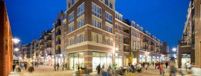 Shopping Centre Vleuterweide shortlisted for ICSC European Shopping Centre Awards 2012