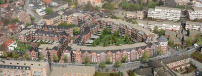 Oldenzaal Stadsbleek – Hoogste Punt groots gevierd