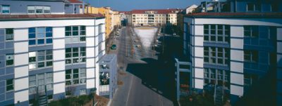 Das Potsdamer Kirchsteigfeld bekommt Modellcharakter