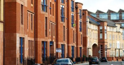 The New Tenement: Tradition and Modernity