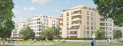 'WELLDONE': Flottwell Living in Berlin