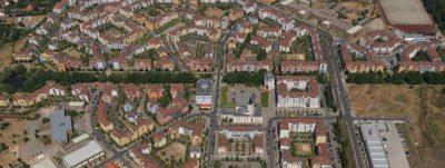 Christoph Kohl: Berlin Fieldtrip 'Urban Design & Masterplanning' – Potsdam-Kirchsteigfeld