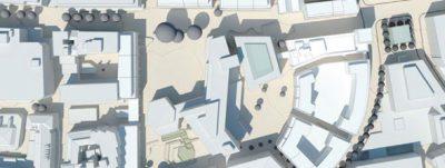 Pforzheim. Verwaltung gibt Sachstand zum Projekt Innenstadtentwicklung-Ost