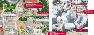 Pforzheim braucht den urbanen Aufbruch – jetzt!
