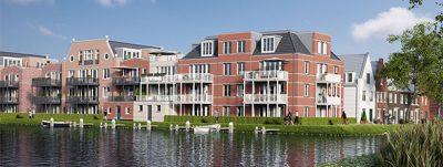 Succesvolle start verkoop fase 2 De Oevers in Roelofarendsveen