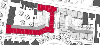 Paktuynen Enkhuizen: Second phase of construction