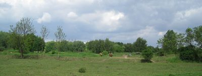 In Lichterfelde entsteht neuer Stadtteil für 10.000 Bewohner