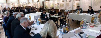 Berlin – Lichterfelde Süd: 2. Städtebaulicher Workshop