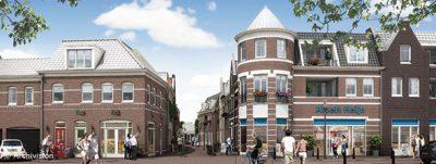 Waterfront Dalfsen: Gloednieuwe Albert Heijn opent 15 oktober