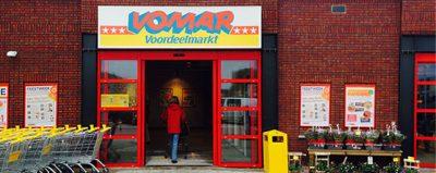 Vernieuwde Vomar start van wijkje De Remise in Haarlem