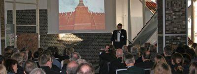 Klinker-Seminar 2015: Werte gestalten