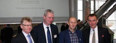 Bestens besucht: Klinker Seminar 2015