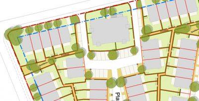 Festsetzung B-Plan Grüne Aue Biesdorf