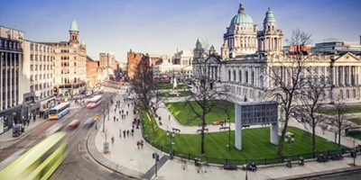 Belfast Development Plan Symposium