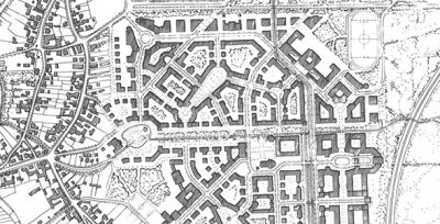 Potsdam Kirchsteigfeld – Vorstadt statt Suburban Sprawl
