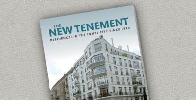 "Appraisal of Kirchsteigfeld in """"The New Tenement"""