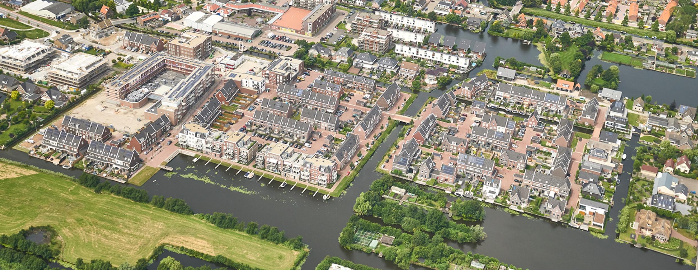 De Oevers van Roelofarendsveen | Niederlande