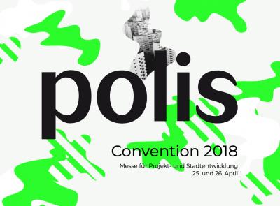 Fischeln Südwest auf der polis Convention No. 04/2018