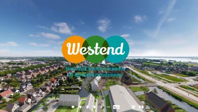 Vertriebsstart Inselwohnen in Roelofarendsveen