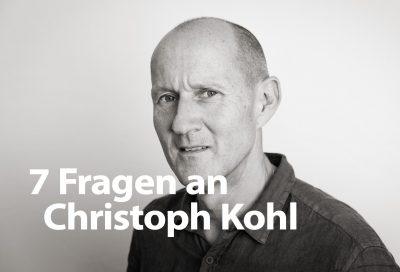 Interview mit Christoph Kohl über Städtebau in Russland