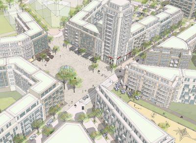 Innovationskonzept für das Stadtquartier Neulichterfelde