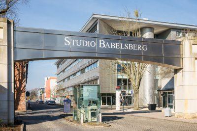 Gute Zeiten für Filmstadt Babelsberg