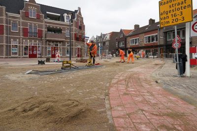 Project Waterfront Dalfsen is succesvol afgerond