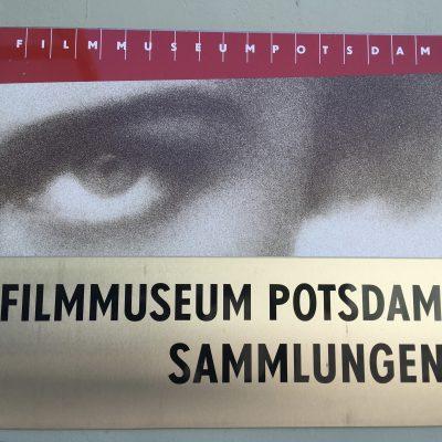 Filmmuseum Potsdam bekommt ein neues Depot