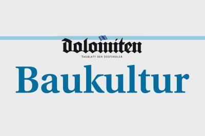 Eine Südtiroler Karriere in Berlin
