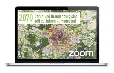 CKSA präsentieren ihren Beitrag Berlin-Brandenburg 2070