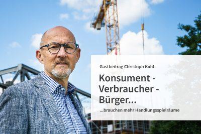 Gastbeitrag von Christoph Kohl im HABONA-Report 2021